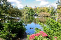 Halifax Public Gardens,