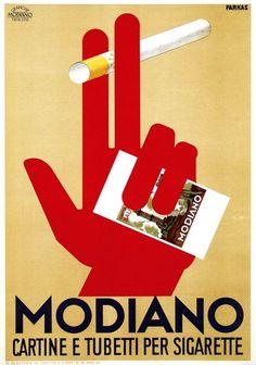 Modiano – Andreas Farkas – Hungria (1932)