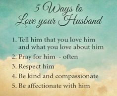 Im going to LOVE being married :) God's way this time!!!!