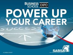 Management Today Magazine SA at the recent SA Business Schools Expo via Slideshare.