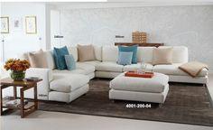 Γωνιακός καναπές 4004