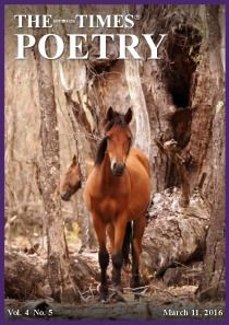 The Australia Times - Poetry magazine. Volume 4, issue 5