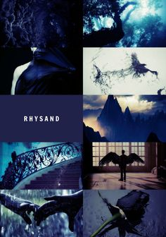 Rhysand - A Court of Thorns and Roses by Sarah J Maas A Court Of Wings And Ruin, A Court Of Mist And Fury, Queen Of Shadows, Feyre And Rhysand, Roses Book, Empire Of Storms, Sarah J Maas Books, Throne Of Glass Series, Crescent City