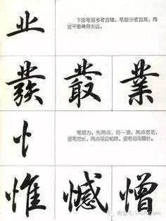 Chinese Language, Calligraphy Art, Handwriting, Evolution, Script, Seal, Digital Art, Painting, Penmanship