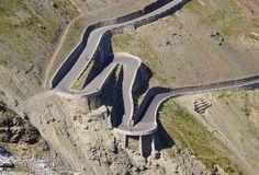 The World's 12 Most Dangerous Roads