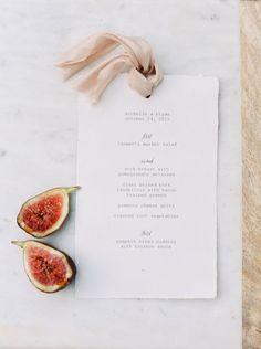 Styling: Westcott Weddings I Jen Dillender Photography