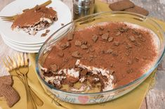 A Food, Good Food, Trifle, Love Is Sweet, Sweet Tooth, Low Carb, Sweets, Cake, Ethnic Recipes