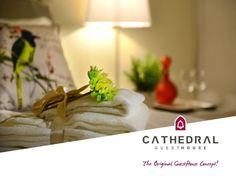 Catálogo de Apresentação Cathedral Guest House The Originals, House, Home, Homes, Houses