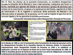 Represión brutal en Venezuela