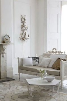 Vintage settee sofa loveseats living room by modernarchaeology1