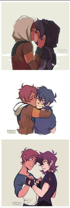 Chicos gay adorables
