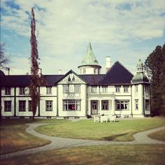 Bårdshaug, Orkdalsveien 105, 7300 Orkanger, Norway