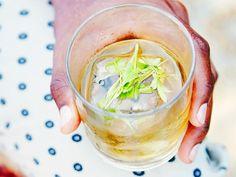 The Pharmacie LA Pasado de Moda Cocktail Recipe