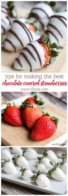 Tips on How to Make