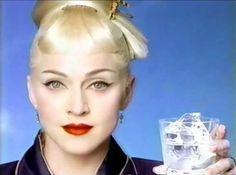 Madonna Madonna Hair, Madonna 90s, Madonna Albums, Veronica, Female Werewolves, Divas Pop, Madona, Best Female Artists, Material Girls
