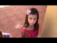 Charlotte Fenomeno Fan y La Voz Kids . Speak UP! - with Sebastian Rydgren