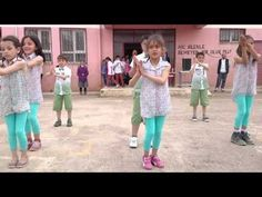 Güvenli İsmail Hakkı Bucak İlk/Ortaokulu 23 Nisan -Samo Moi- - YouTube Prom Dresses, Formal Dresses, Activities, Youtube, Kids, Fashion, Songs, Children, Boys
