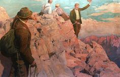 Mountain Pictures, Mount Rushmore, Poster, Travel, Painting, Magic, Search, Google, Pictures