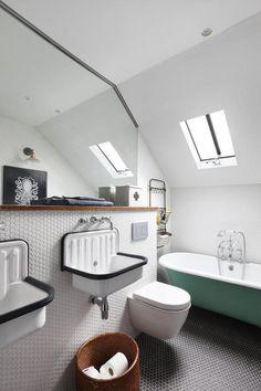 Braune Toilettenbürste WC-Bürste WC-Garnitur Badausstattung Serie MATEO