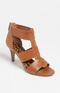 Jessica Simpson 'Elise' Sandal available at #Nordstrom