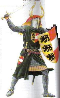 "Gottfried ""Götz"" von Berlichingen (1480 – 23 July 1562), also known as Götz of the Iron Hand, was a German (Franconian) Imperial Knight (Reichsritter) and mercenary. He was born around 1480 into the noble family of Berlichingen in Württemberg. Götz bought Hornberg castle (Neckarzimmern) in 1517, and lived there until his death in 1562.  He was active in numerous campaigns during a period of 47 years (1498–1544), including the German Peasants' War, besides numerous feuds."