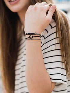 Mini Anchors   Pura Vida Bracelets