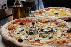 Les petites tables Test - Pour 10 €, nous avons goûté la meilleure pizza de Paris !