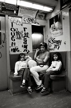 Taking the A Train 1975