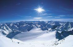 looks like heaven Stubaital - Austria