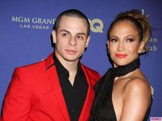 Jennifer Lopez'in Kusursuz Fondöteni