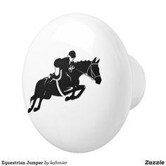 Equestrian Jumper Ce