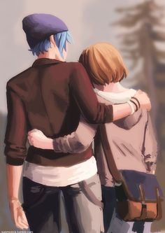 "Pricefield (Life is Strange) - ""Favorite Pricefield moments #2"" by surimistick"