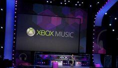 E3: Microsoft presentó la plataforma Xbox Music