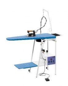 Tavolo asse da stiro professionale battistella magicvapor progettata e interamente costruita - Asse da stiro da tavolo ...