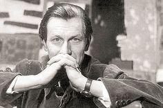 Mathias Goeritz, Foto de Archivo de El UNIVERSAL