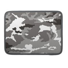 #Camouflage #Muster #Sleeve For #MacBook Pro by #pASob_dESiGN Look at other Abbildung #MacBook #Sleeves at #zazzle.com
