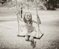 The Original Tree Swing | Natural Toys & Crafts | Old Fashioned ...