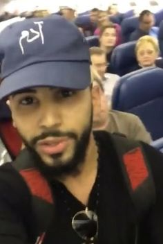 Adam Saleh a YouTube star revealed through his twitter account that he and a friend were kicked off a flight after he spoke Arabic with his mother on the phone. According to the videos he shared on Twitter after the call some white flight passengers became uncomfortable and complained to the airline staff thereby leading to the ejection. The airline owned up to this in a statement they released stating that two people were removed from the flight after a disturbance in the cabin resulted in…