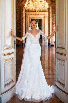 Свадебное платье Rita, 50820 рублей - салон Аврора