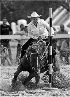 black ass riding