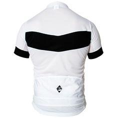 8ece74092 Panache Cyclewear-12 Jersey - White - Closeout