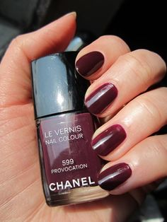 Chanel #599 Provocation