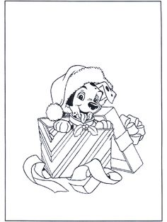 Disney Christmas Coloring Pages Christmas Painting Christmas