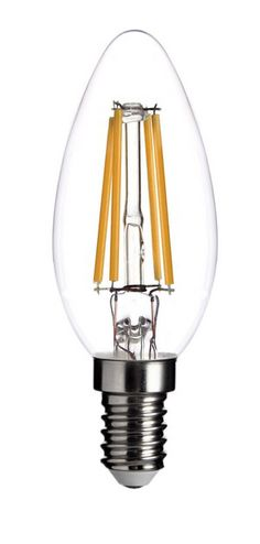 #Flame lamp #Filament Led flamme #4w 400lm