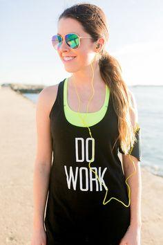 """Do Work"""
