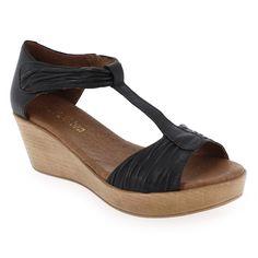 Chaussure Paula Urban 94134 Noir 4675001 pour Femme | JEF Chaussures