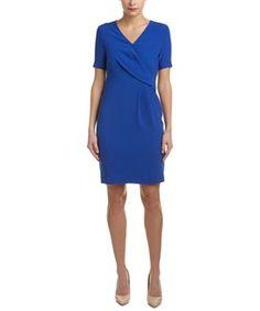 Elie Tahari Sheath Dress $146