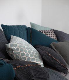 Monty pillow