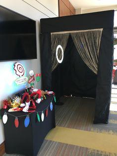 Photo Booth #memorylane
