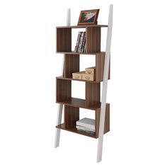 "Found it at AllModern - Mateo 71"" Bookcase http://www.allmodern.com/deals-and-design-ideas/p/Best-Sellers%3A-Stylish-Accents-Mateo-71%22-Bookcase~XHX1798~E16988.html?refid=SBP.rBAZEVS0N4pozQpHGDwTAkXD7Kxyt0HhsXEStd-rUPg"